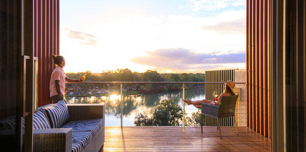 Murray River - The Frames